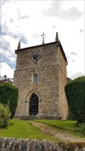 Image for Bell Tower - St Michael the Archangel - Halam, Nottinghamshire