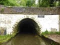Image for West portal - Saltersford tunnel - Trent & mersey canal - Barnton, Cheshire