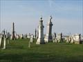 Image for Trinity Lutheran Cemetery - Redbud (Prairie), Illinois