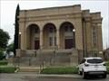 Image for First Presbyterian Church - Taylor, TX