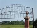 Image for Burnside Cemetery - Portage la Prairie MB