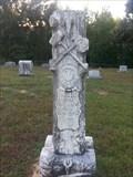 Image for Roscoe N. Cate - Cedars Memorial Gardens - Mineola, TX