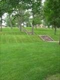 Image for Terrace Park Historic Quartzite Steps – Sioux Falls, SD