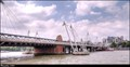 Image for Hungerford Bridge - London, UK