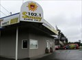 Image for Sunny 102.1, KSWW FM, Aberdeen WA -USA
