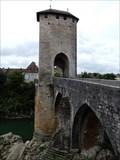 Image for Vieux pont - Orthez, Nouvelle Aquitaine, France