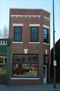 Image for 128 S. First Street  - Pleasant Hill Downtown Historic District - Pleasant Hill, Mo.