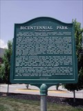 Image for Bicentennial Park - Gainesville, Hall Co., GA