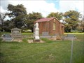 Image for Wheeo Church Cemetery, Wheeo, NSW