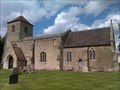 Image for All Saints - Covington, Cambridgeshire