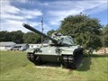 Image for M60 Patton Tank - Graysonville, Maryland