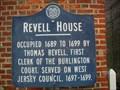 Image for Burlington - Revell House