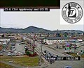 Image for Highway 95 at Appleway Webcam - Coeur d'Alene, ID