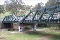 Image for McKanes Falls Bridge - Lithgow, NSW, Australia