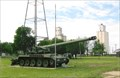 Image for M110 Self Propelled Howitzer - Lamont, OK
