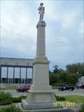 Image for Confederate Soldiers Memorial - Clayton, AL