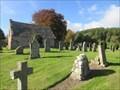 Image for Edzell Old Churchyard - Angus, Scotland.