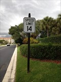 Image for 14MPH - Marina Isle Way