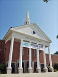 Image for First Baptist Church - Wylie, TX