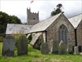 Image for St Martins Churchyard - East Looe, Cornwall, UK.