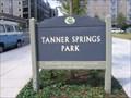 Image for Tanner Springs Park, Portland, Oregon