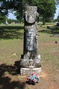 Image for R.L. Croley - Mead Cemetery - Mead, OK