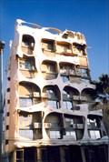 Image for 'Crazy House' - 181 Hayarkon street Tel Aviv, Israel