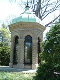 Image for Shaw Mausoleum Garden and Mausoleum - St. Louis, Missouri