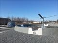 Image for UFO'en / The UFO Compass Ring - Skive, Denmark