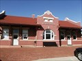 Image for Santa Fe Depot - Weatherford, TX