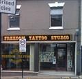 Image for Freedom Tattoo Studio: 11 - 13 High Street, Ipswich, Suffolk