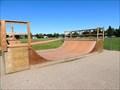 Image for Magrath Skatepark - Magrath, Alberta, Canada