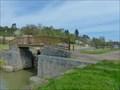 Image for Ecluse N°15 du Canal du nivernais, Châtillon en Bazois, Nièvre, France