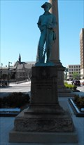Image for Spanish American War Memorial - Milwaukee, WI