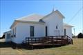 Image for FORMER Blanton Chapel United Methodist Church - Leonard, TX