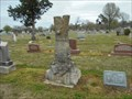Image for Richard J. Ward - Elmwood Cemetery - Wagoner, OK