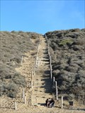 Image for Sand Ladder Stairway to North Baker Beach - San Francisco, CA