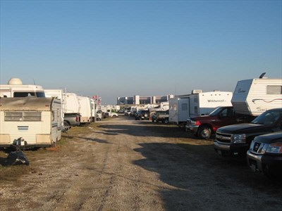 texas motor speedway fort worth tx campgrounds on