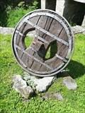 Image for Wheel of Chariot - Chantada, Lugo, Galicia, España