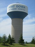 Image for Port Dover Water Tower