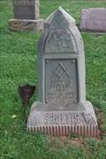 Image for Shultis - Cedar Hill Cemetery - Ouray, CO