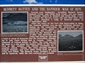 Image for Bennett Buttes and the Bannock War of 1878 - Park County, WY