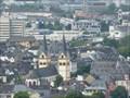 Image for Florinskirche - Koblenz, Rheinland-Pfalz, Germany