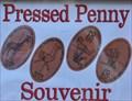 Image for San Francisco Zoo Carousel Penny Smasher