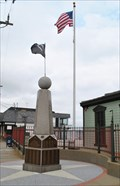 Image for Mount Washington Height Veterans Memorial - Pittsburgh, Pa.