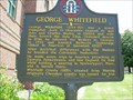 Image for George Whitefield-GHM-155-28-Whitfield Co.