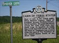 Image for Cabin of Three States - 1C 62 - Greene County, TN