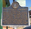 Image for The Sleeping Prophet - Selma, AL