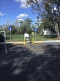 Image for Earnest F.Coe Visitor Center Charging Station- Everglades NP ,Florida,USA