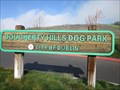 Image for Dougherty Hills Dog Park - Dublin, CA